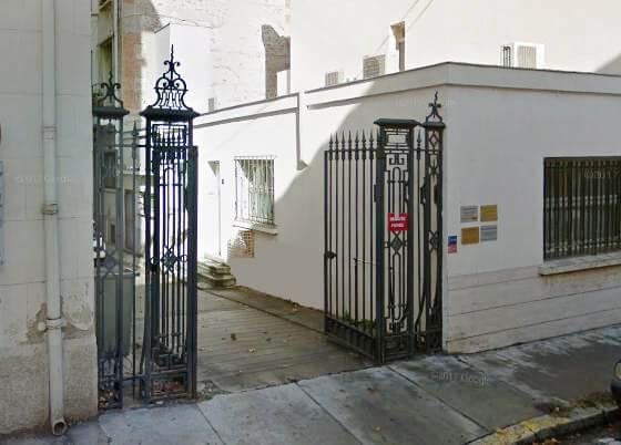 Cabinet de Médecine Chinoise de Francis Fournier à Perpignan - 13 BIS rue Jeanne d'Arc