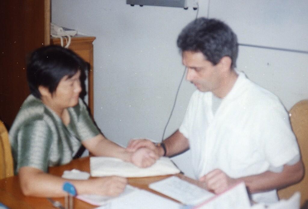 Francis Fournier Consultation