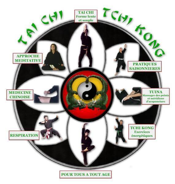 Tai Chi - Qi Gong